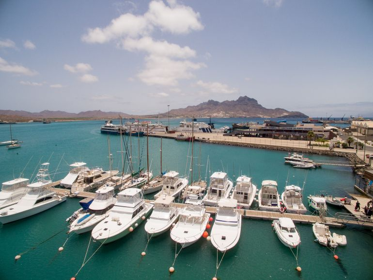 Cabo Verde vai ser país anfitreão da regata The Ocean Race 2021-22 (foto GreenStudio, The Ocean Race)