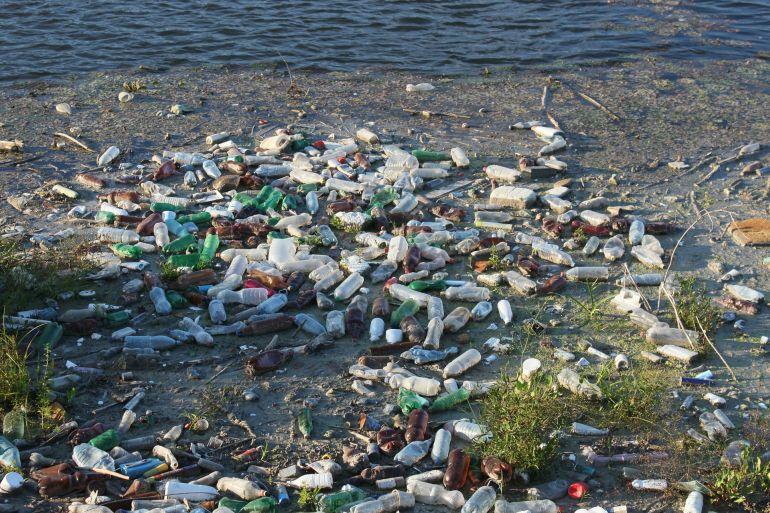 Poluição (foto de Emilian Robert Vicol)