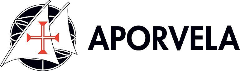 O logotipo da APORVELA