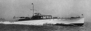 "Os ""Schnellboote"" na Armada Espanhola 51"