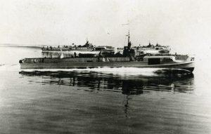 "Os ""Schnellboote"" na Armada Espanhola 60"