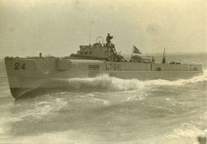 "Os ""Schnellboote"" na Armada Espanhola 62"