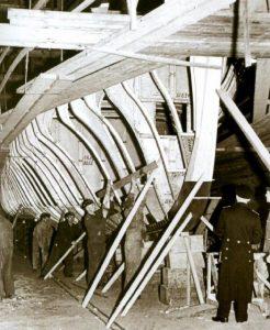 "Os ""Schnellboote"" na Armada Espanhola 53"