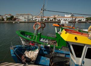 Porque são importantes os submarinos para Portugal? 27