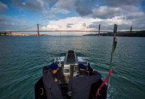 Porque são importantes os submarinos para Portugal? 28