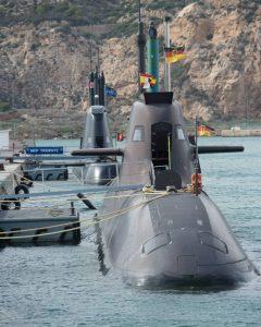 Porque são importantes os submarinos para Portugal? 31