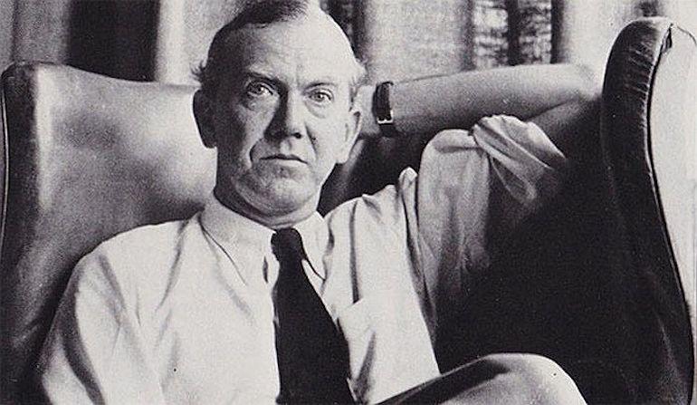 Graham Greene (1904–1991)