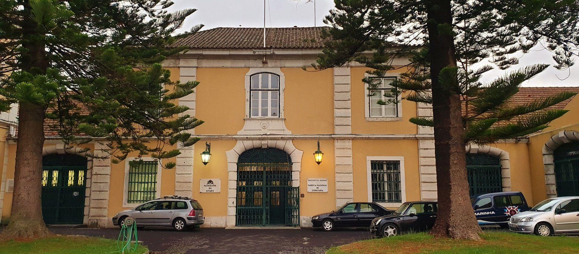A Confraria Marítima de Portugal tem nova sede