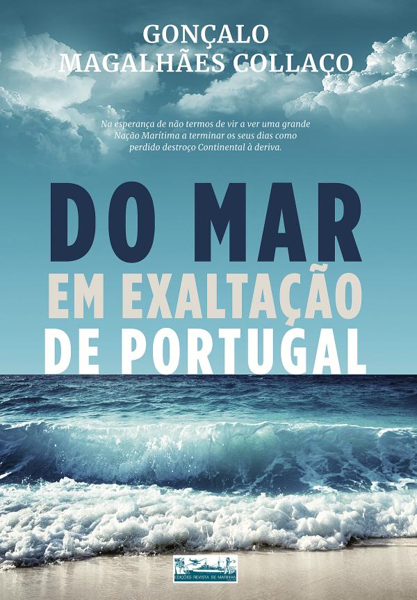 """Apresentação do livro """"Do Mar em Exaltação de Portugal"""" 62"""