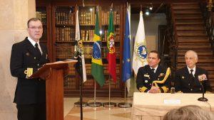 Henrique Portela Guedes distinguido pela Marinha do Brasil 48