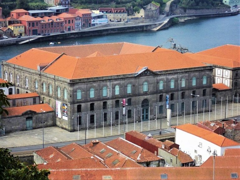 Alfândega do Porto