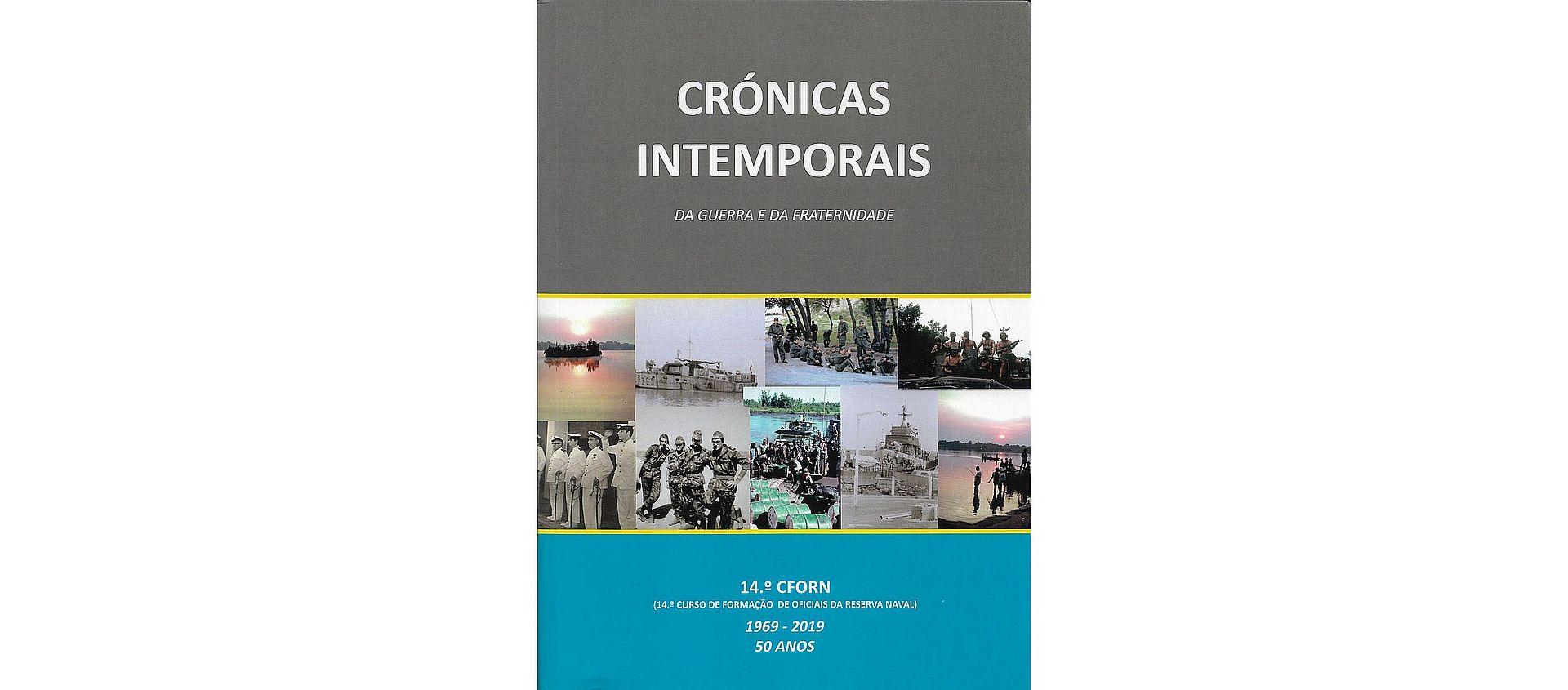 Crónicas Intemporais – Da Guerra e da Fraternidade