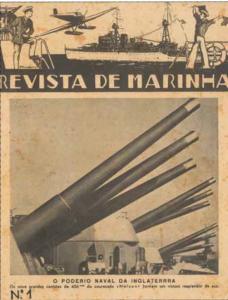 Revista de Marinha recebe Prémio Navigare Mare 2020 33