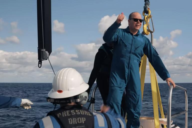 Revista de Marinha recebe Prémio Navigare Mare 2020 35
