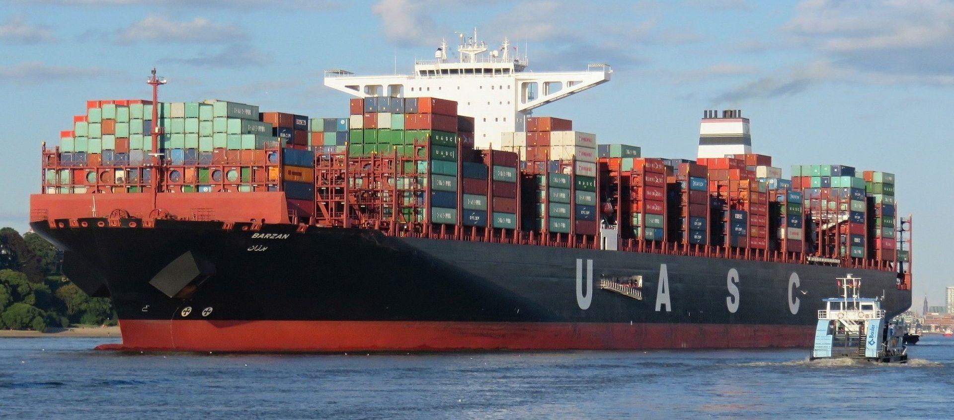 O Shipping, as Emissões e a Reconstrução do Coronavírus