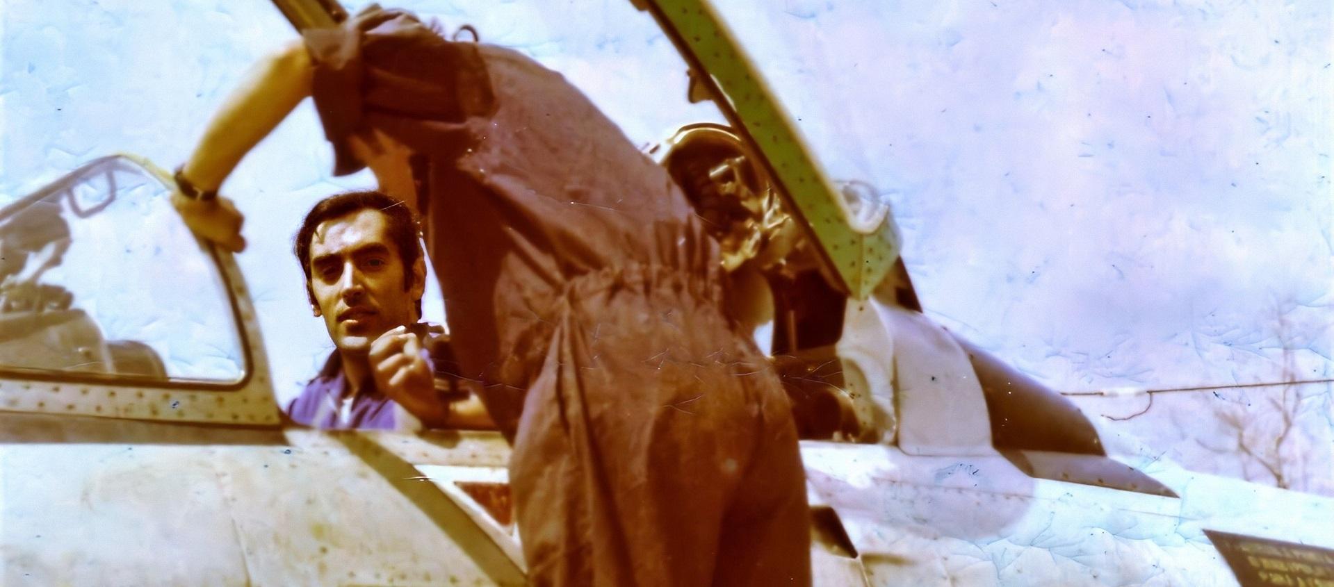"""Voando sobre um ninho de """"strelas"""" – Guiné 1972/74"""