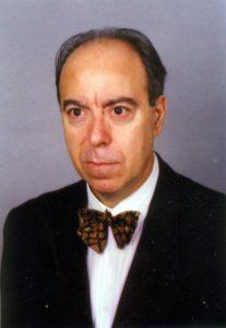 Professor Doutor João Moreira Freire
