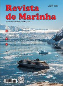 Revista de Marinha nº 1016