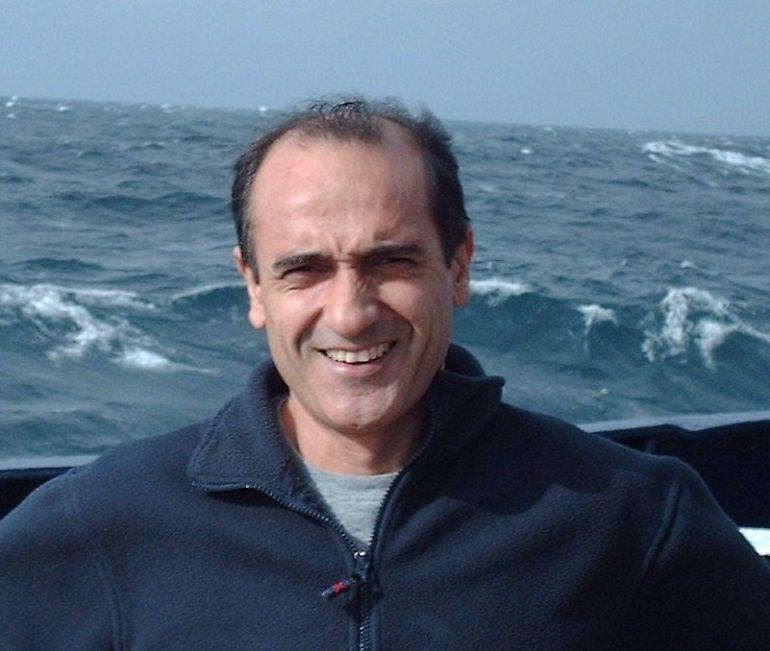 O Eng. Rui Lucas Nunes
