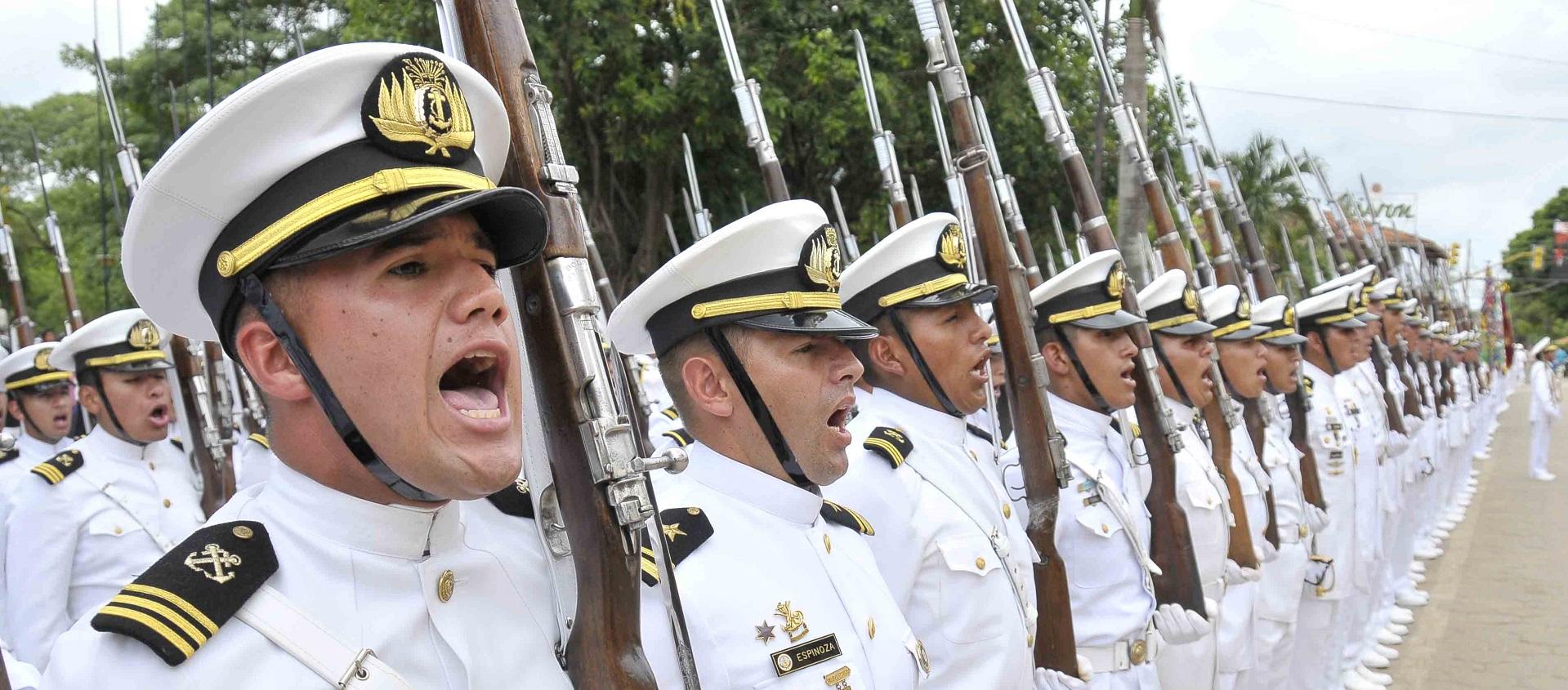 A Marinha Lacustre