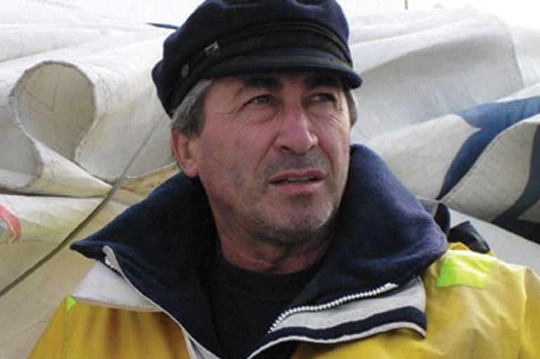 Manuel Mota, um andarilho do mar e um marinheiro do vento.