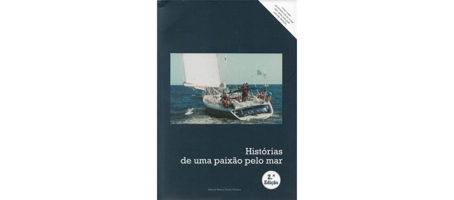 Histórias de uma Paixão pelo Mar