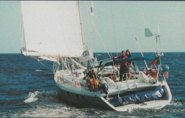 Histórias de uma Paixão pelo Mar 27