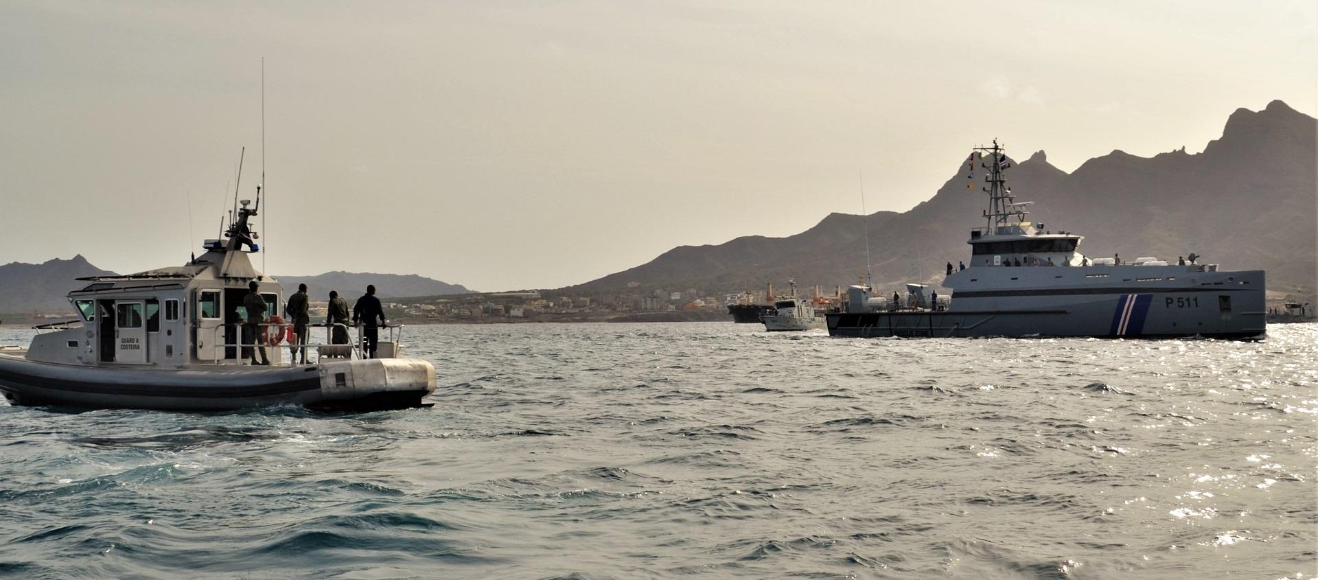 Segurança Marítima na Macaronésia e no Golfo da Guiné: Situação de Cabo Verde (2ª Parte)