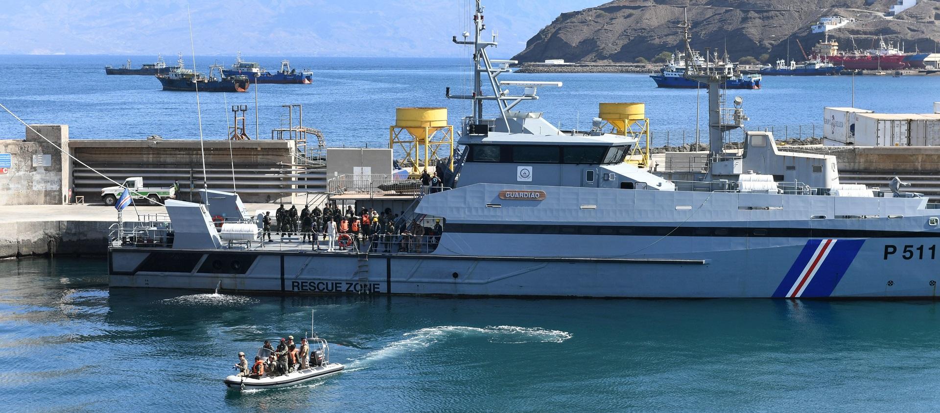 Segurança Marítima na Macaronésia e no Golfo da Guiné: Situação de Cabo Verde (1ª Parte)