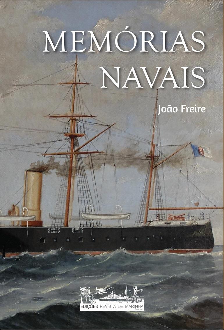 """Apresentação do livro """"Memórias Navais"""" de João Moreira Freire 47"""