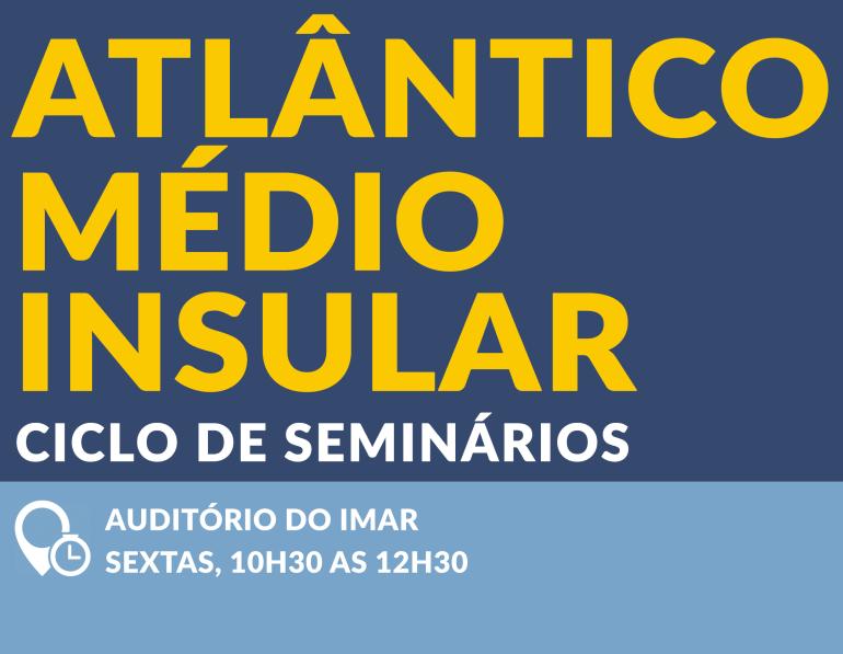Seminário - A Cooperação no Domínio da Segurança e Defesa no Atlântico Médio 27