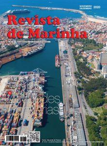 Já se encontra disponível a Edição nº 1018 da Revista de Marinha. Encomende online ou procure nas bancas e locais habituais.