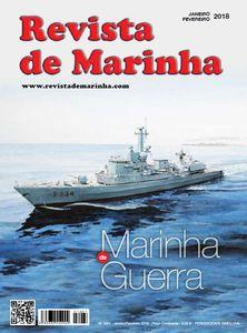Revista de Marinha - Edição Impressa 31