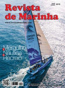 Revista de Marinha - Edição Impressa 38
