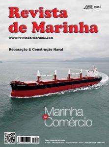 Revista de Marinha - Edição Impressa 28