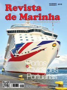 Revista de Marinha - Edição Impressa 26