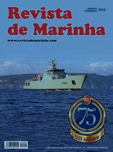 Revista de Marinha - Edição Impressa 76