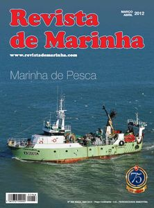 Revista de Marinha - Edição Impressa 75