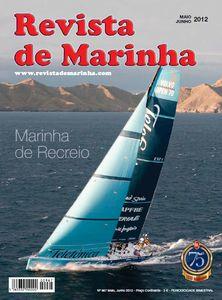 Revista de Marinha - Edição Impressa 74