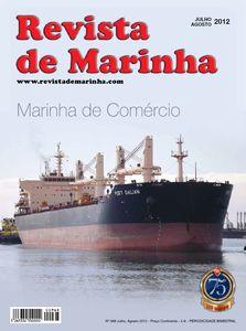 Revista de Marinha - Edição Impressa 73