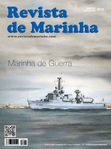 Revista de Marinha - Edição Impressa 61