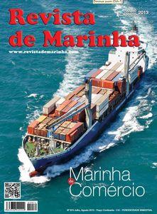 Revista de Marinha - Edição Impressa 58
