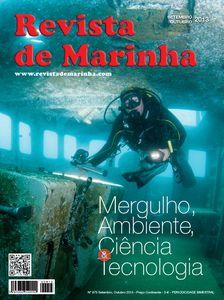 Revista de Marinha - Edição Impressa 57
