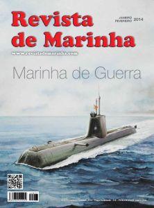 Revista de Marinha - Edição Impressa 64