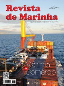Revista de Marinha - Edição Impressa 52