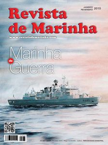 Revista de Marinha - Edição Impressa 49
