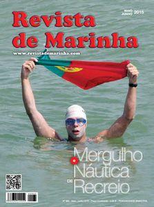 Revista de Marinha - Edição Impressa 56