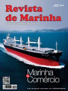 Revista de Marinha - Edição Impressa 46