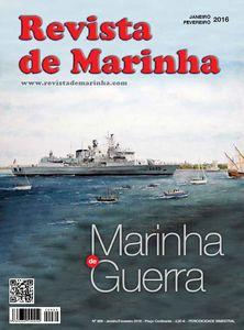 Revista de Marinha - Edição Impressa 43
