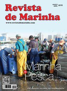 Revista de Marinha - Edição Impressa 51